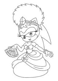sonic and mario coloring pages printable sonic the hedgehog silver coloring in sheets printable