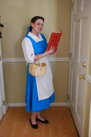 Belle Halloween Costume Blue Dress 24 Costume Research Images Beauty