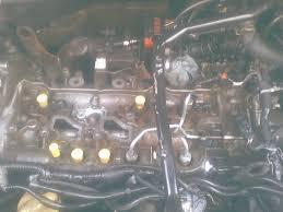 opel nissan демонтаж форсунок с двигателя m9r renault opel nissan 2 0