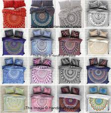 bohemian bedding ebay