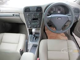 Car Interior Refurbishment Malaysia Volvo V40 2004 Lpt 1 9 In Kuala Lumpur Automatic Wagon Brown For