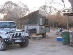 jeep wrangler overland tent overlander lebusha trailers