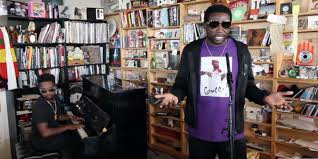 Tiny Desk Npr Watch Gucci Mane And Zaytoven U0027s Npr U201ctiny Desk Concert U201d Pitchfork
