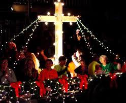 christmas light parade floats 13 best christmas parade floats images on pinterest christmas