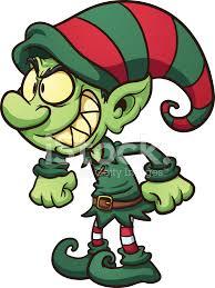 evil christmas elf stock photos freeimages com
