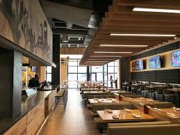 Kitchen And Bar Designs Now Open 811 From The Red Restaurant Group Scene And Heard
