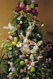 easter home decorating ideas easter christmas trees u2013 happy easter 2017