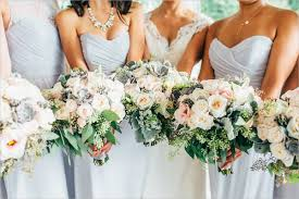 wedding flowers for bridesmaids bridesmaids blue ridge floral design