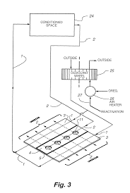 patent us6581402 method and plate apparatus for dew point