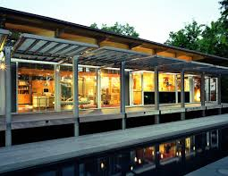low country residence frank harmon architect archdaily
