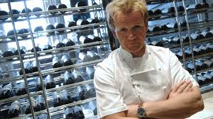 cuisine gordon ramsay gordon ramsay is 100 sure that portuguese cuisine is going to be