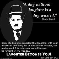 Quote Meme - charlie chaplin reminds us
