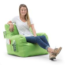 Big Joe Bean Bag Couch Decorating Bean Bags Big Joe Roma Chair With Bottle And Magazine