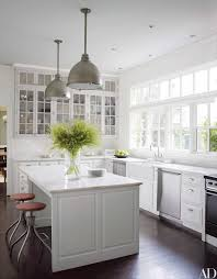 kitchen island marble 17 kitchens with marble countertops photos architectural