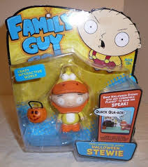 Family Guy Halloween On Spooner Street Online by Halloween Stewie Griffin Action Figure New Sealed Family Guy Duck