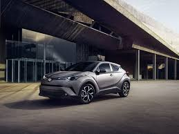 new toyota vehicles new toyota c hr subcompact crossover suv coming in 2018 toyota