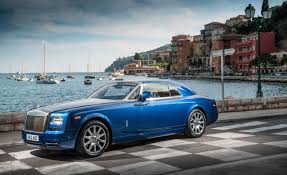 roll royce coupe 2014 rolls royce phantom coupe specs and photos strongauto