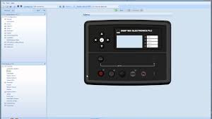 hipower systems deep sea control panel software download and
