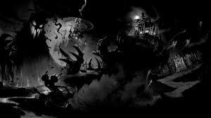 disney mickey mouse horror halloween haunted wallpaper at dark