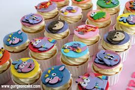 dora birthday cakes singapore