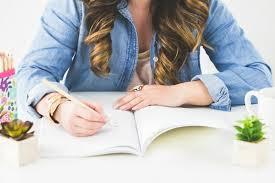 bullet journal tips to begin bullet journaling today