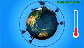 how to layer gifs global warming green house effect ozone layer video for kids