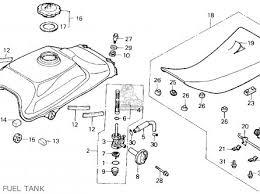 honda trx200sx u002786 trx200sx fourtrax 200 sx 1986 parts in stock