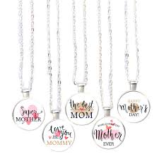 s day pendants s day cabochon glass pendants necklaces beautiful sweet