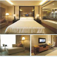4 stars modern hotel room furniture design hotel furniture for