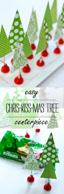 christmas table favors to make christmas crafts with kids tree crafts easy and christmas
