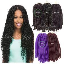 soft dred hair 2018 sex lady hair soft dread lock hair extension dreadlock bulk