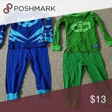 25 melhores ideias pj masks pajamas noite das