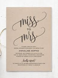 make your own bridal shower invitations bridal shower invitations surprising bridal shower invite template