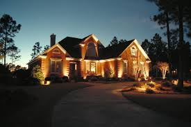 outdoor lighting landscaping security low voltage homes