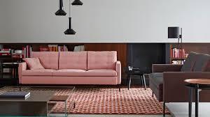 modeles de canapes salon canapé pas cher en cuir convertible notre choix de canapés