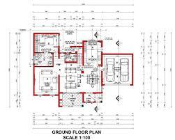 architectural building plans architectural building plans council submissions sid