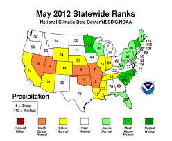 The Interior Plains Climate Summary Information State Of The Climate National Centers For
