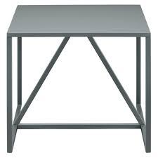 arango strut side table