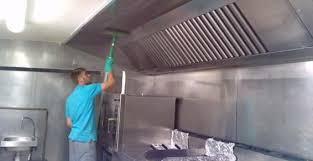 nettoyage hotte cuisine restaurant nettoyage du mur en cr pi tout pratique comment enlever crepi