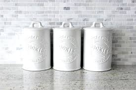 black and white kitchen canisters white kitchen canisters navy blue canister set cobalt blue