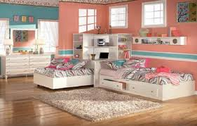 Twin Bedroom Ideas Nicely Decorated Twin Bed Ideas Image 5 Laredoreads