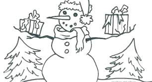 coloring page snowman family snowman colouring sheets free printable frosty the coloring pages