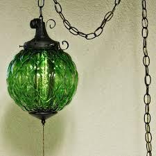 Green Glass Pendant Light Green Glass Pendant Lights Panels World