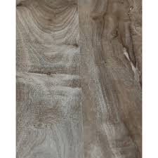 Laminate Flooring With Pad Goodfellow 5 In Cambridge Classics 12mm Gray Laminate