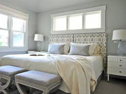Gray And Blue Bedroom by 50 Trendy Gray Rooms Soft Gray Bedroom This Transitional Bedroom