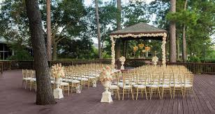 wedding packages houston the woodlands resort houston wedding packages