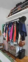 Closet Solutions 14 Best No Closet Solutions Images On Pinterest Dresser Closet
