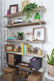 Apartment Therapy Living Room Office Jeanetta U0026 Brian U0027s Incredible Shared Space U2014 Creative Workspace
