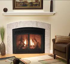 Direct Vent Fireplace Insert by Direct Vent Gas Fireplaces St Louis Mo