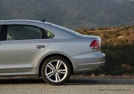 volkswagen passat 2014 interior review 2014 volkswagen passat tdi with video the truth about cars